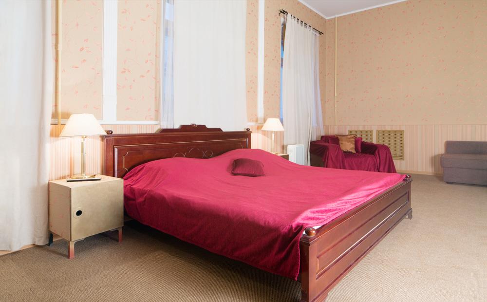 san pablo mattress stain remover